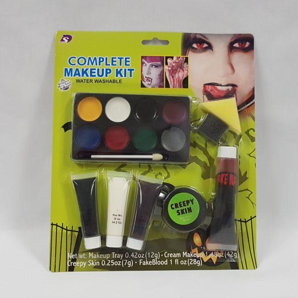 Complete make up kit