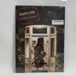 Zombie outbreak door cover