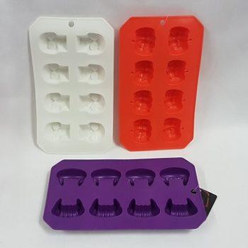 Halloween Ice trays