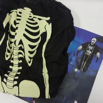 Skeleton cloak - child