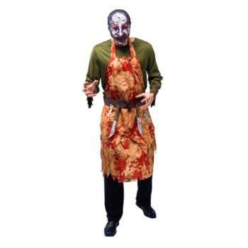Cruel Butcher costume