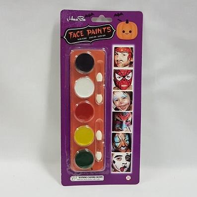 Face paint set