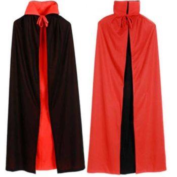 Reversible cape